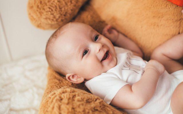 Kako izgleda postnatalni trening za mamu i bebu?